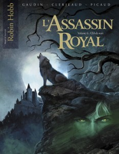 Riou72 p10 - culture jeunes - L'assassin royal